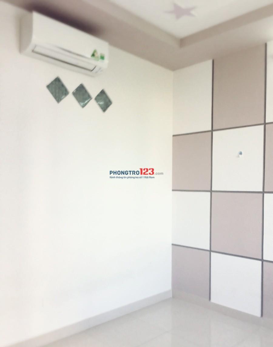 Cho thuê nhà Phú Thọ Hòa 2 lầu, 4pn mới ken giá 17 tr