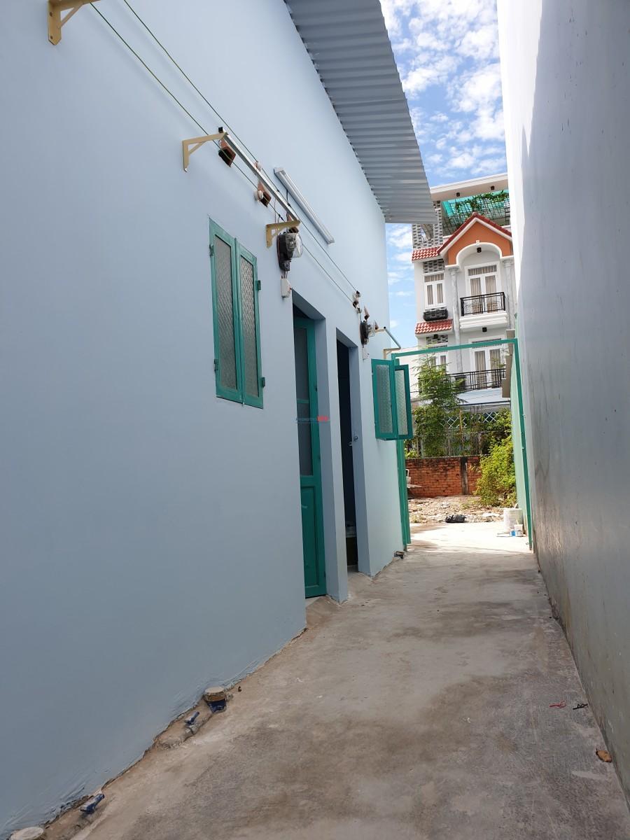 Phòng trọ 1,8tr Phạm Hữu Lầu quận 7