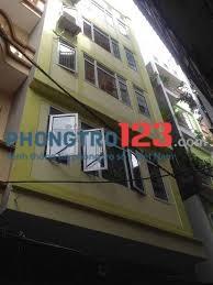 Tìm nữ ở ghép ở 172/211 Khương Trung, ngã tư sở Thanh Xuân, Hà Nội