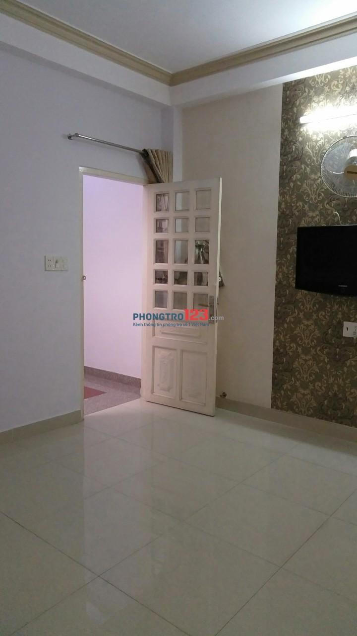 Phòng đẹp máy lạnh, cửa sổ, wc riêng, giờ tự do ở Gần VinCome Q7 Trần Trọng Cung, Giá 3,5tr