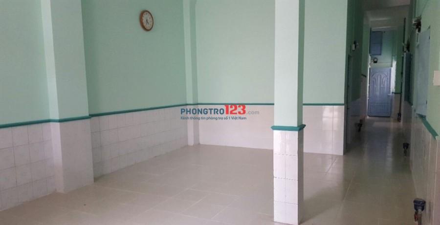 Phòng trọ tầng trệt, Đường Tỉnh Lộ 10, P.BTĐ B, Quận Bình Tân