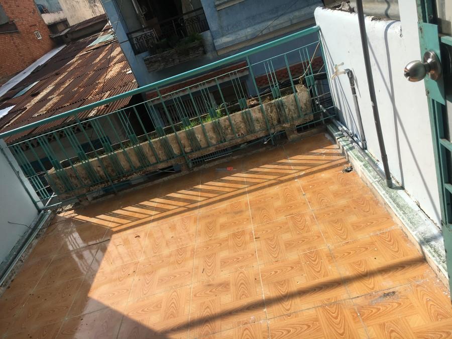 Cho thuê nhà nguyên căn hẻm 950 Nguyễn Kiệm, P.3, Gò Vấp