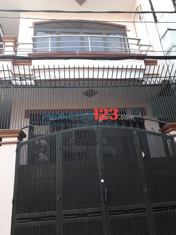 Cho thuê nhà nguyên căn 120m2 Linh Trung, Thủ Đức