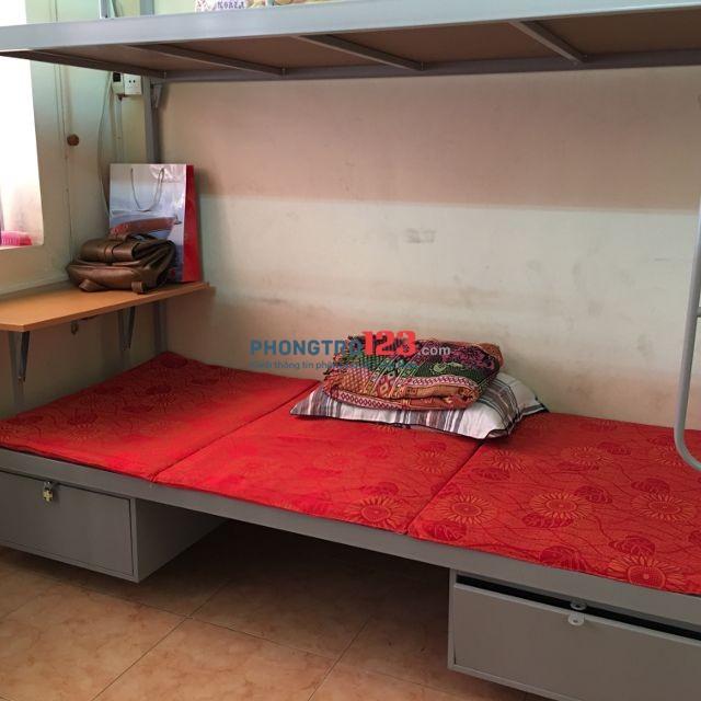Phòng trọ ở ngắn hạn/dài hạn, đường Đồ Sơn, quận Tân Bình