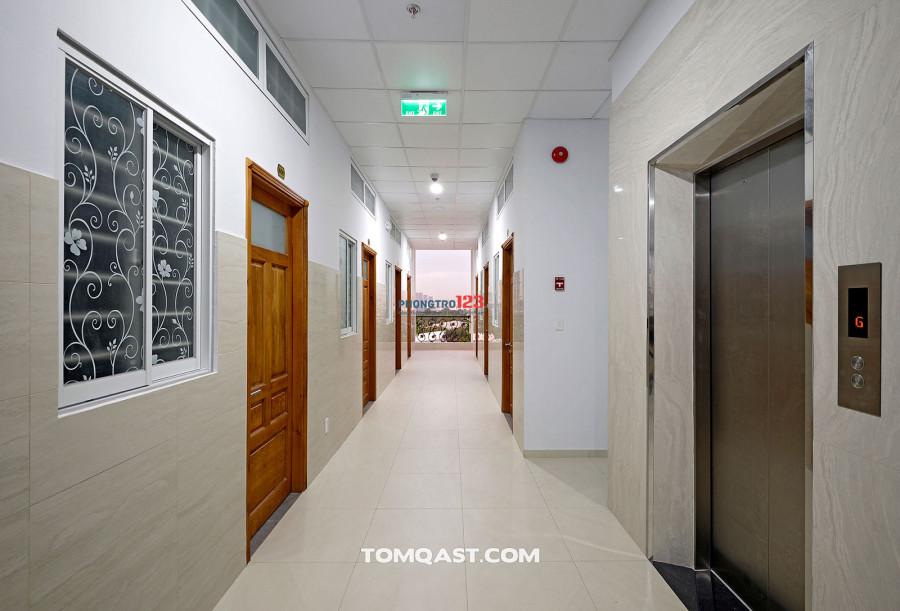 Cho thuê phòng chính chủ giá rẻ, đầy đủ tiện nghi gần Lý Phục Man
