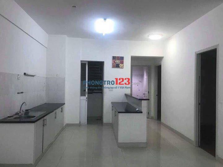 Cho thuê phòng tại chung cư quận 2 gần Mai Chí Thọ