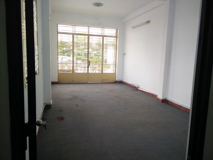 Nhà 5 tầng đường Hồng Bàng, Quận 11. DT 400 m2