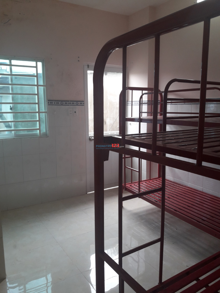 Nhà cho nữ sinh viên thuê nguyên căn 6,5 tr/tháng, tổng diện tích 49,4m2