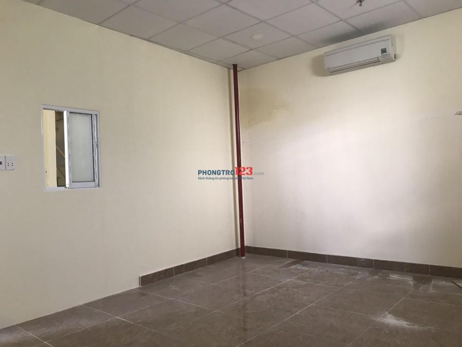 Phòng cho thuê mới xây giá từ 3tr5