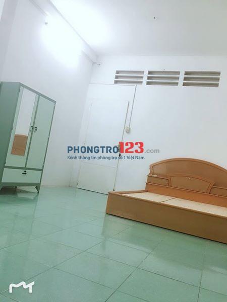 Cho thuê phòng trọ ở D3, Quận Bình Thạnh