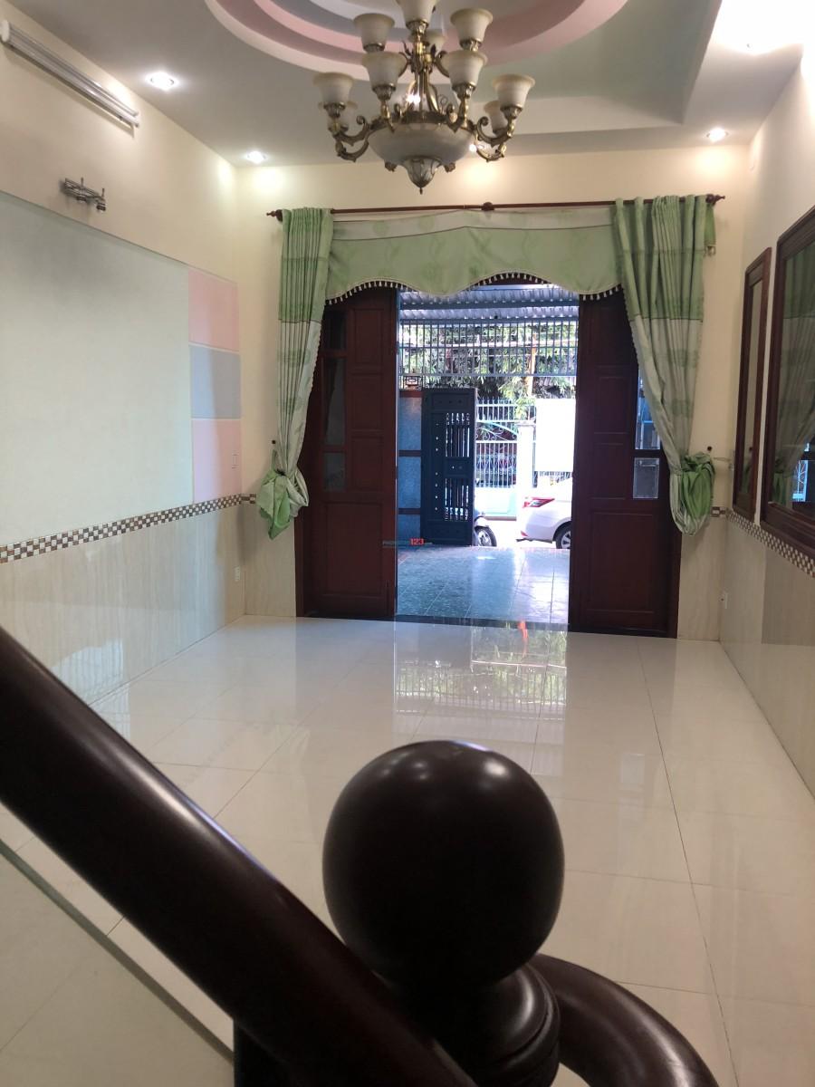 Phòng trọ Gò Vấp 60m2 dành cho 6 người đầy đủ tiện nghi
