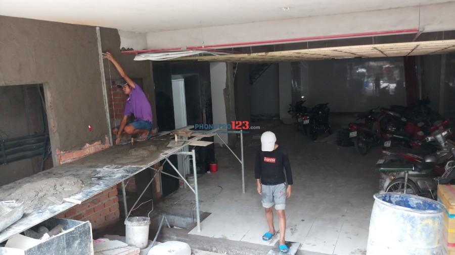 Cho thuê nhà nguyên căn Bình Tân-chính chủ
