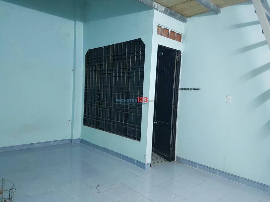 Cho thuê phòng trọ, giá chỉ 1,5 triệu/tháng. Khu vực phường 10, Hàn Thuyên, Tp.Vũng Tàu