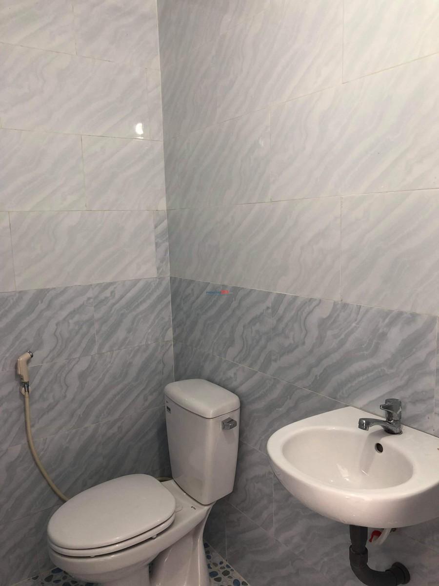 Cho thuê phòng mới xây tại thành phố Bà Rịa
