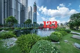 Cần cho thuê căn hộ cao cấp tại Vinhomes CentralPark, view đẹp, giá hạt dẻ