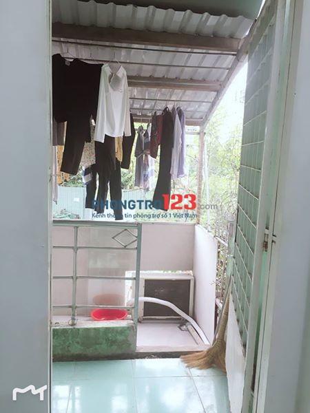 Phòng trọ cao cấp quận Bình Thạnh, đường D3
