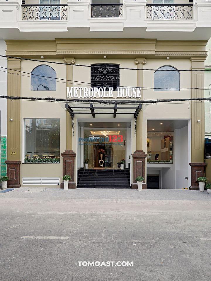Chính chủ cho thuê mặt bằng Shophouse tiện kinh doanh cửa hàng tiện lợi đường Lý Phục Man