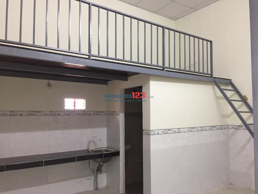 Cho thuê phòng trọ gần khu Công Nghiệp Hòa Khánh