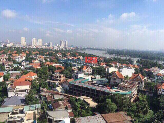 MB KD ngang 10m, C/c Bình Minh, P.Bình An, Q.2