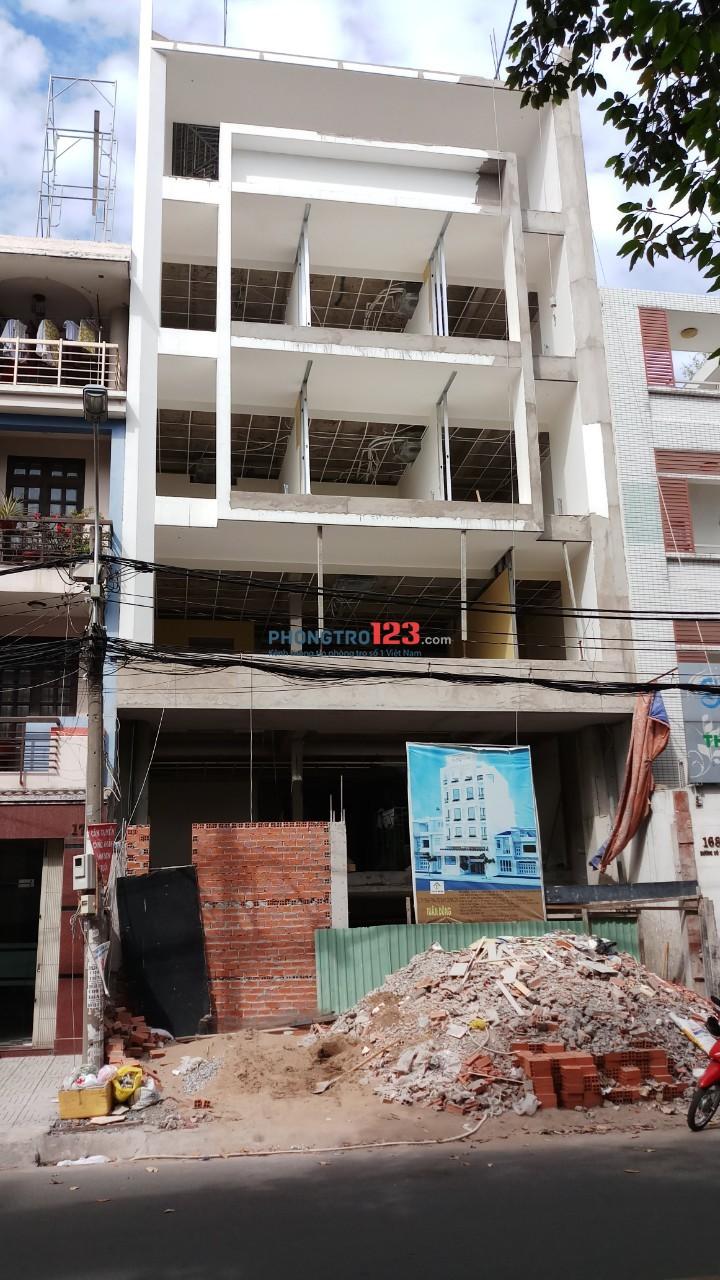 Cho thuê nhà nguyên căn mới xây Bình Tân- chính chủ