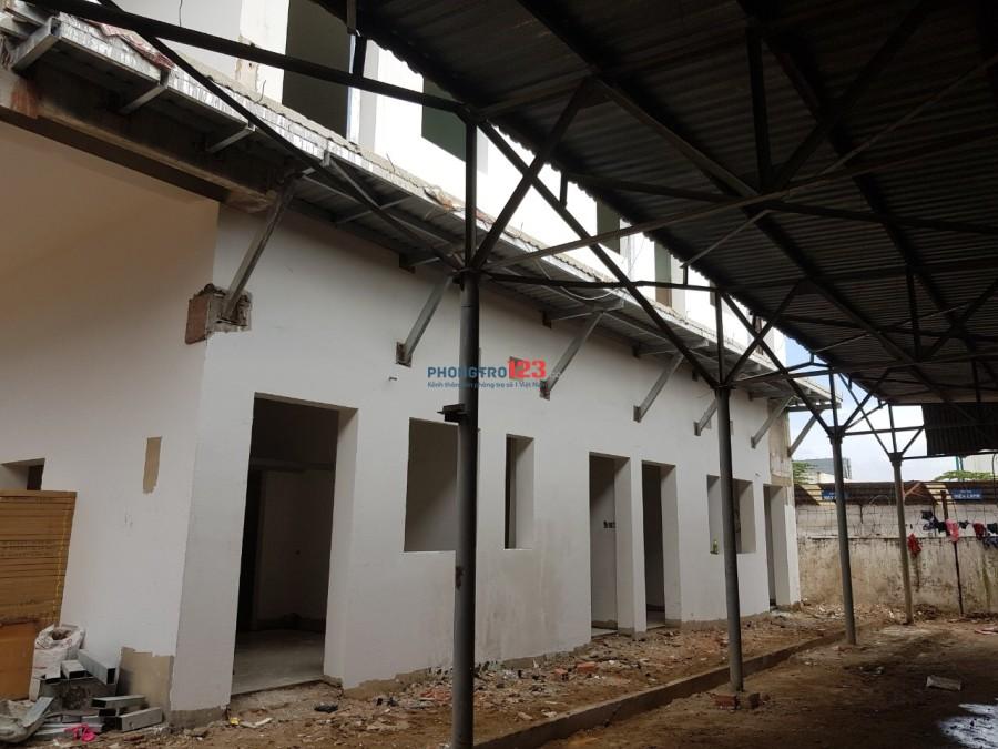 Phòng trọ cao cấp mới xây, đầy đủ tiện nghi ngay Quốc Lộ 13. Giá 2,5 triệu