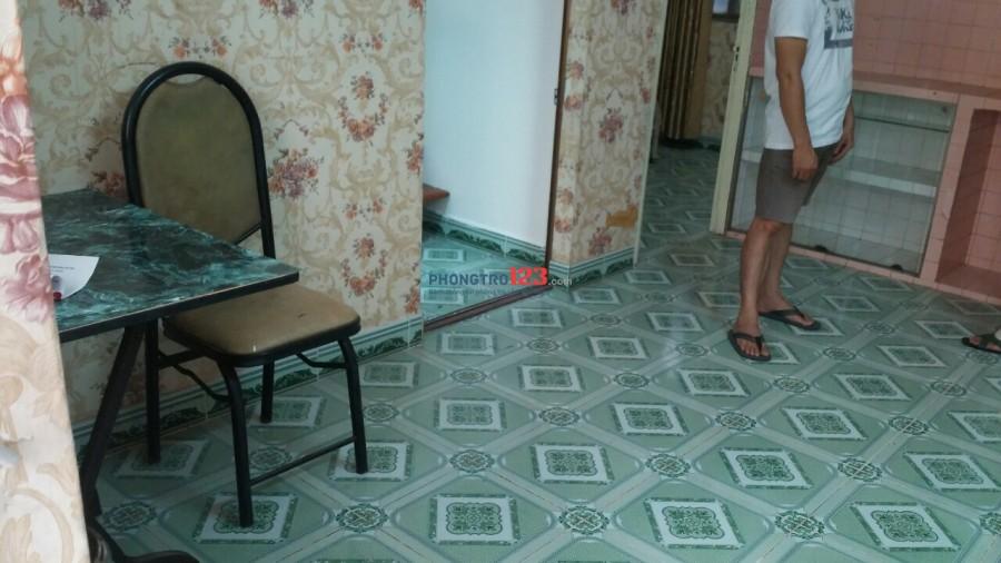 Tìm nữ 2 nữ ở ghép chung cư Nguyễn Trãi