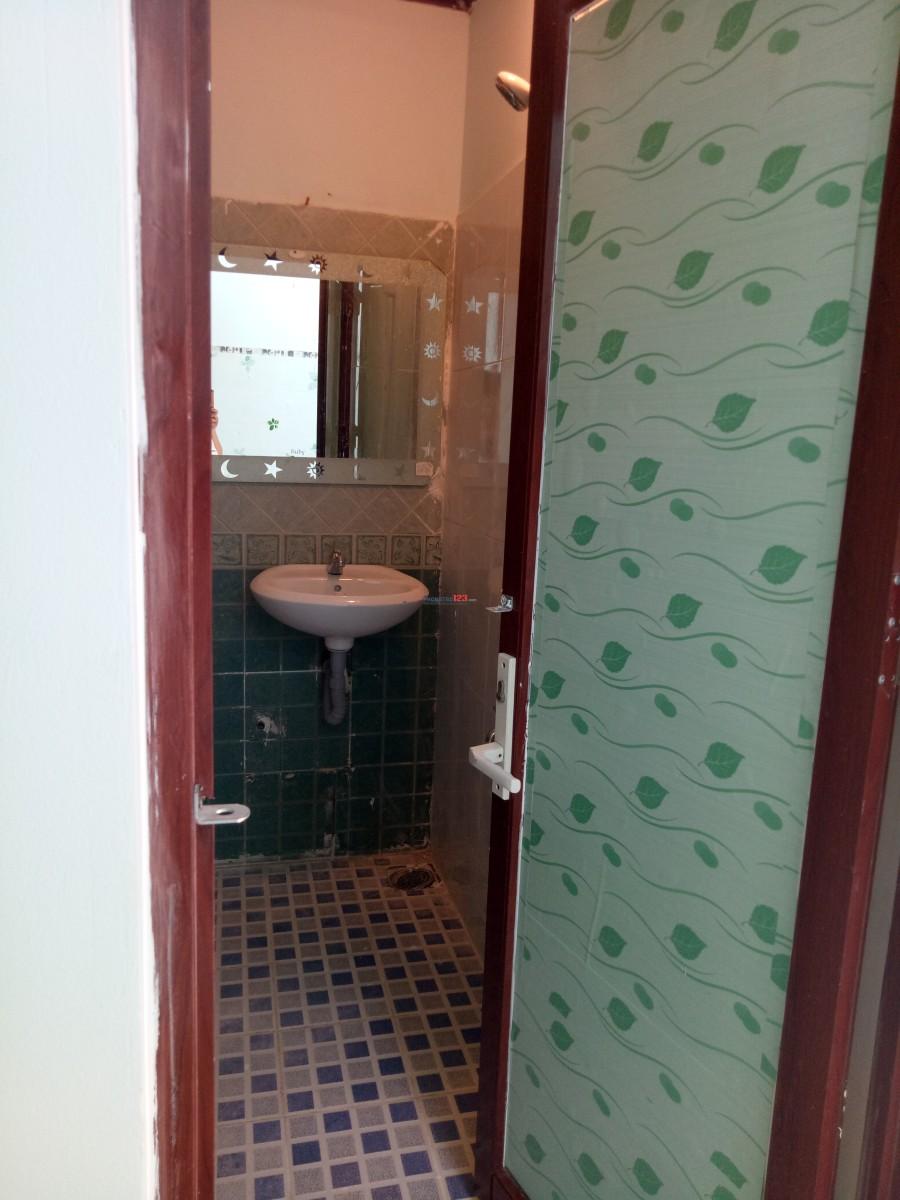 Cho thuê phòng máy lạnh 88/42B Đường 17, P.Tân Thuận Tây, Q.7, giá mềm tìm khách ở lâu dài