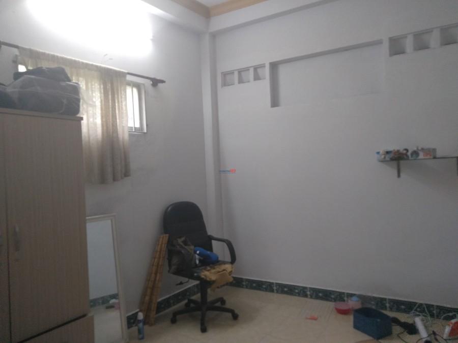 Cho thuê phòng trọ tại Q.Phú Nhuận