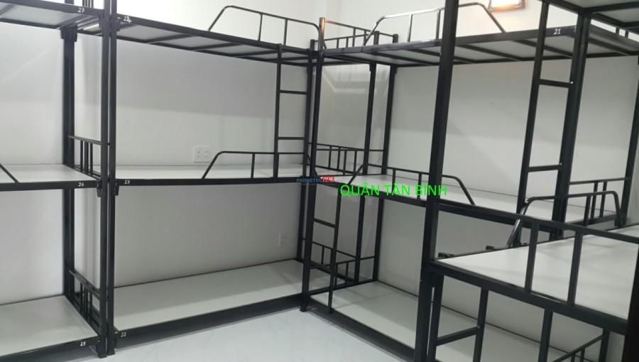 Phòng mô hình kí túc xá cao cấp giá rẻ 700k/tháng