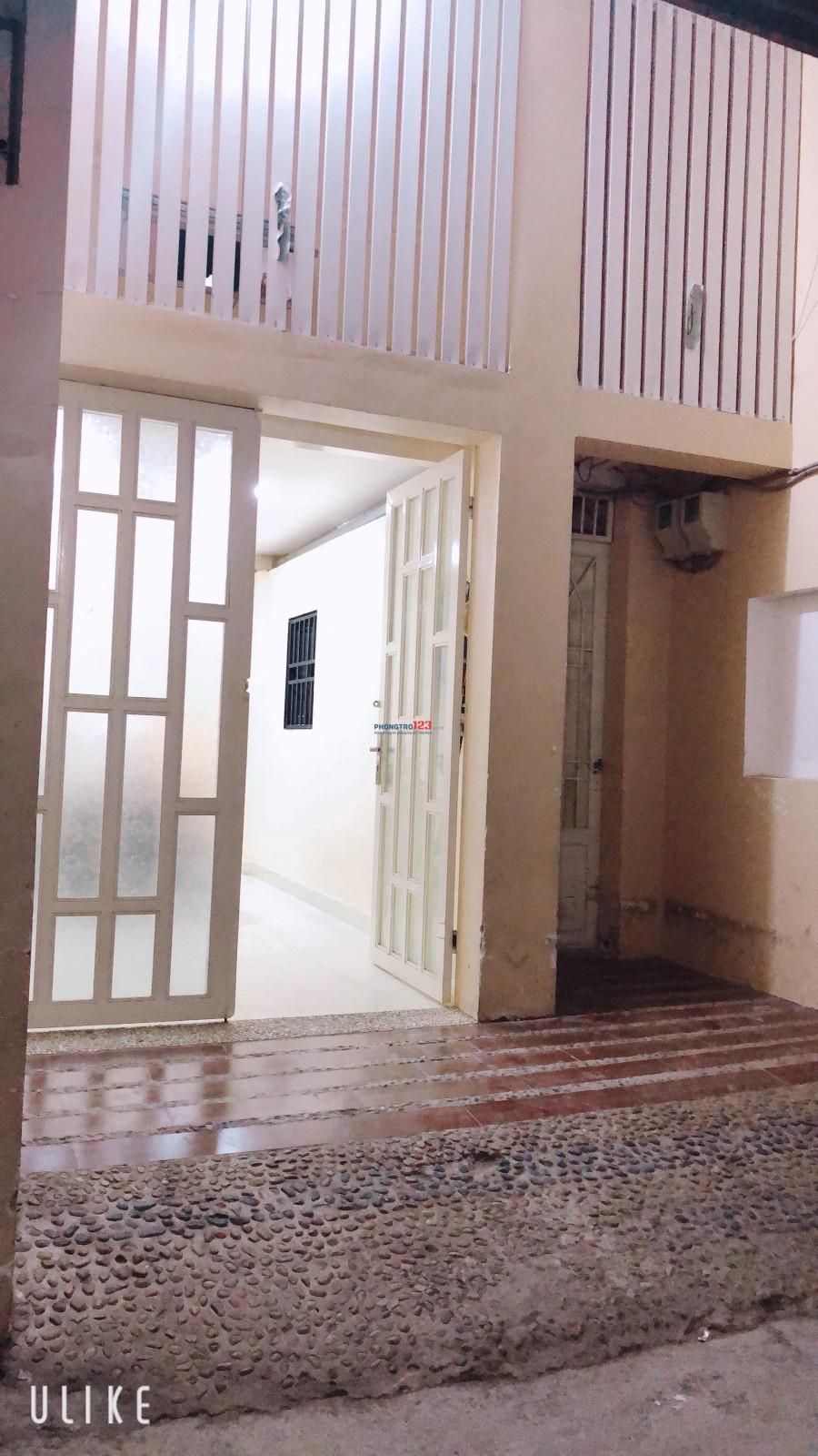Phòng cho thuê trong nhà nguyên căn giá 3.000.000 vnđ