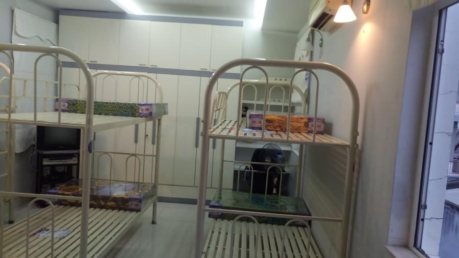 Biệt thự ở ghép đầy đủ tiện nghi full nội thất