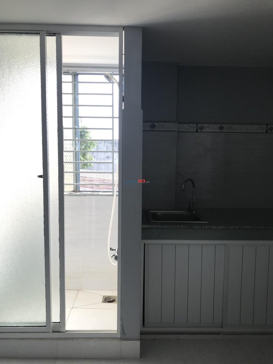 Cho Thuê Phòng Trọ Cao Cấp có máy lạnh- Tô Hiệu - Tân Phú