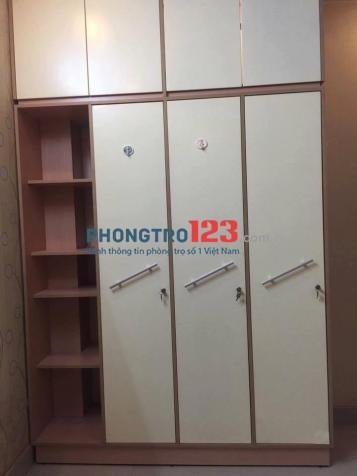 Cho thuê phòng trọ tại Quận 5, đường Võ Văn Kiệt. Giá chỉ từ 3tr7