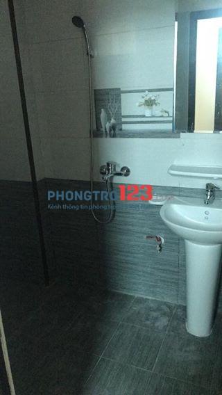 Cho thuê phòng trọ mini đầy đủ tiện nghi ở đường Kim Giang, sát Linh Đàm