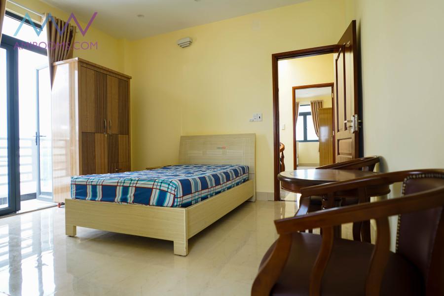 Cho thuê căn hộ, phòng trọ 537/17 đường Nguyễn Oanh, phường 17, Q.Gò Vấp. Giá 4tr