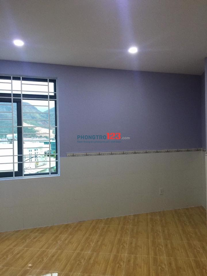 Cho thuê phòng trọ mới sạch đẹp có nội thất theo yêu cầu, phường Vĩnh Trường, tp.Nha Trang