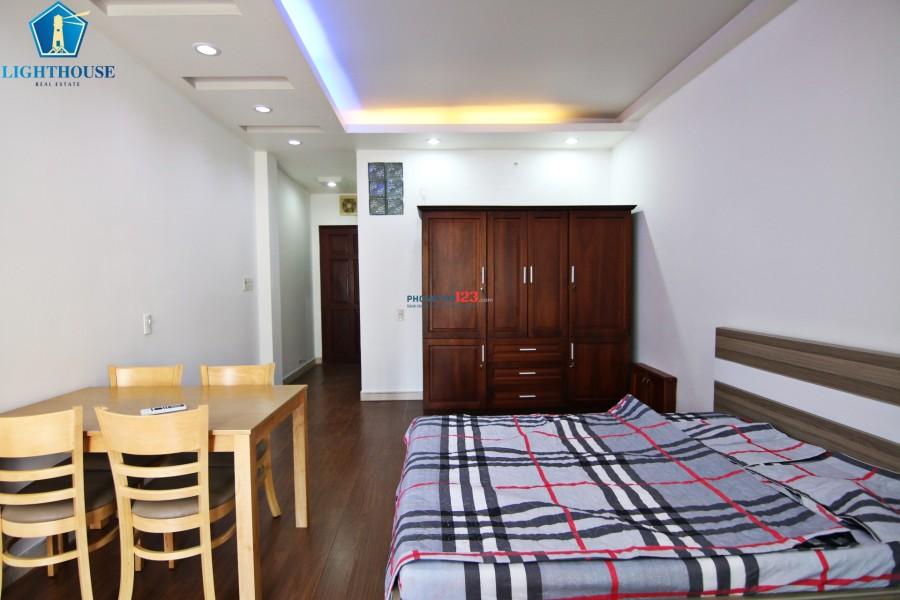 Căn hộ full nội thất ngay sát E- Town Cộng Hòa, Tân Bình