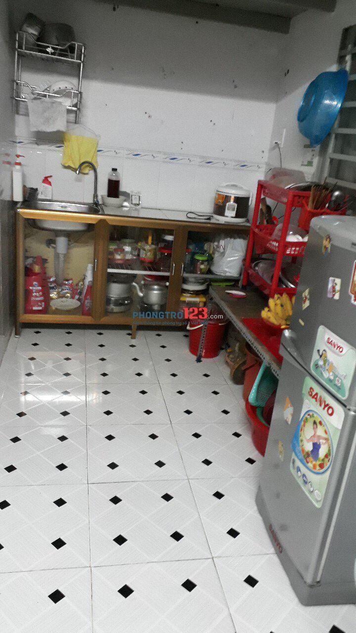 Tìm bạn ở ghép khu vực Quận 7, đường Nguyễn Thị Thập, ưu tiên nữ, ít đồ dùng