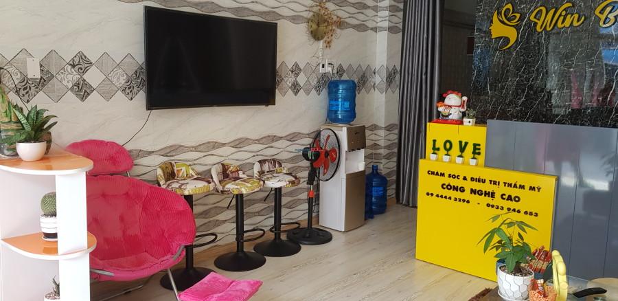 Nhà cho thuê giá rẻ trung tâm Quận Gò Vấp