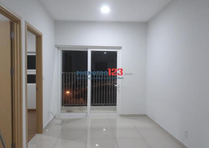 CHCC Angia Star, 51m2 - 2 phòng ngủ, 5tr/tháng