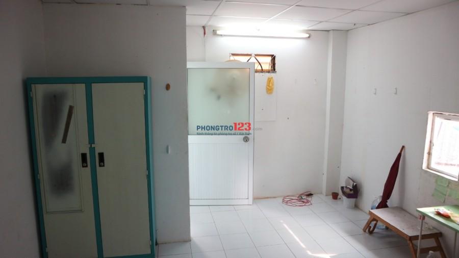 Cho thuê phòng trọ giá rẻ, quận Tân Bình, Sài Gòn