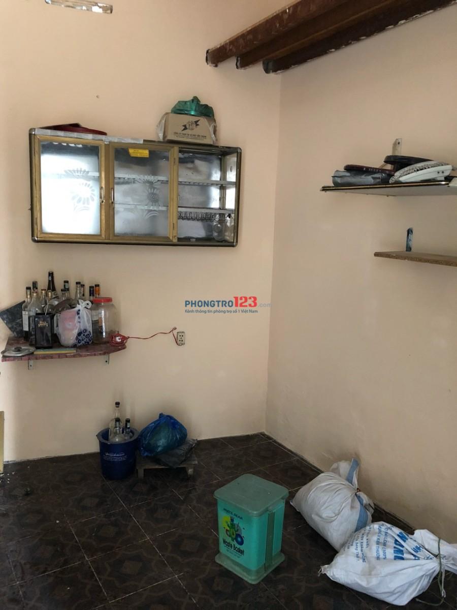 Nhà chung cư vừa và nhỏ cho thuê tại TT Q1