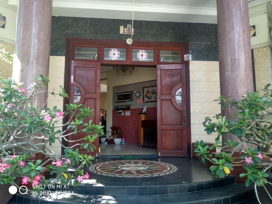 Cho thuê phòng cao cấp, an ninh, KDC Trung Sơn