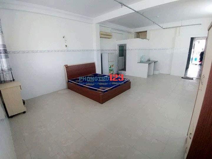 Cho thuê phòng căn hộ mini trung tâm Q.7, giờ giấc tự do, đầy đủ tiện nghi, an ninh 24/24