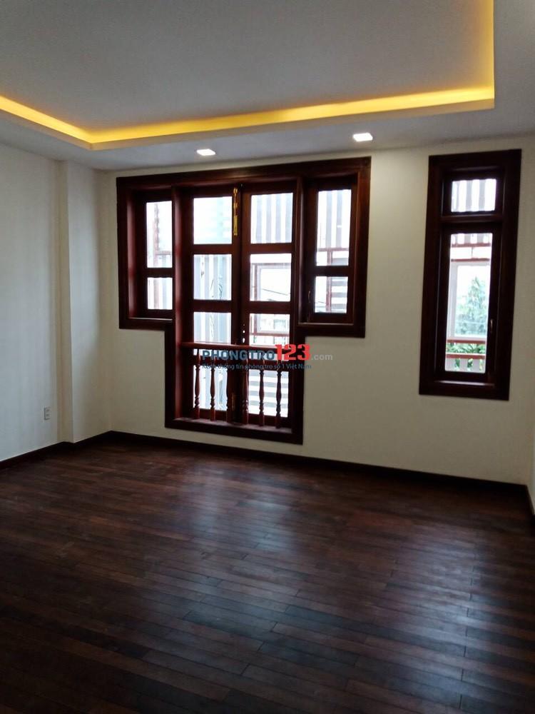 Cho thuê phòng Q.1, Nguyễn Trãi lối đi riêng 25m2