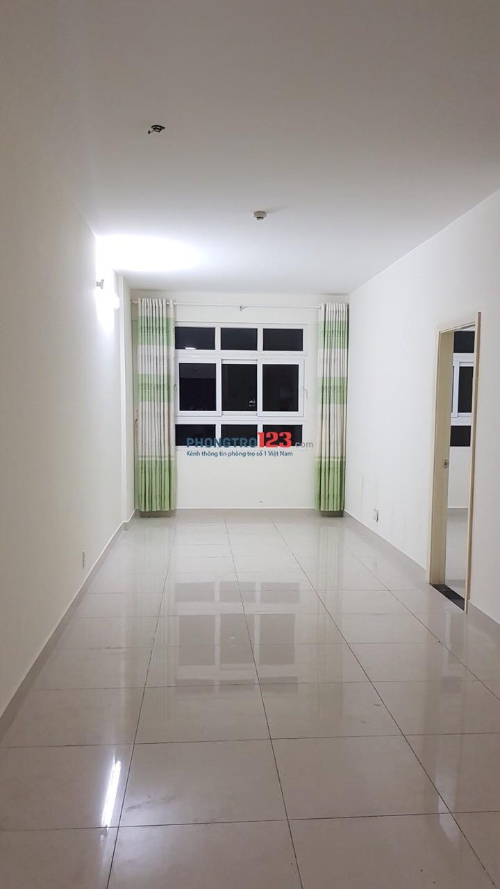 Cho thuê căn hộ Sunview Town 2PN 2WC - chính chủ