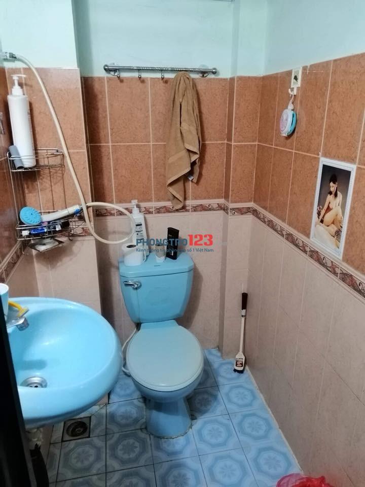 Cho Nam/Nữ Thuê phòng Trọ Hẻm 351 Lê Đại Hành, Quận 11