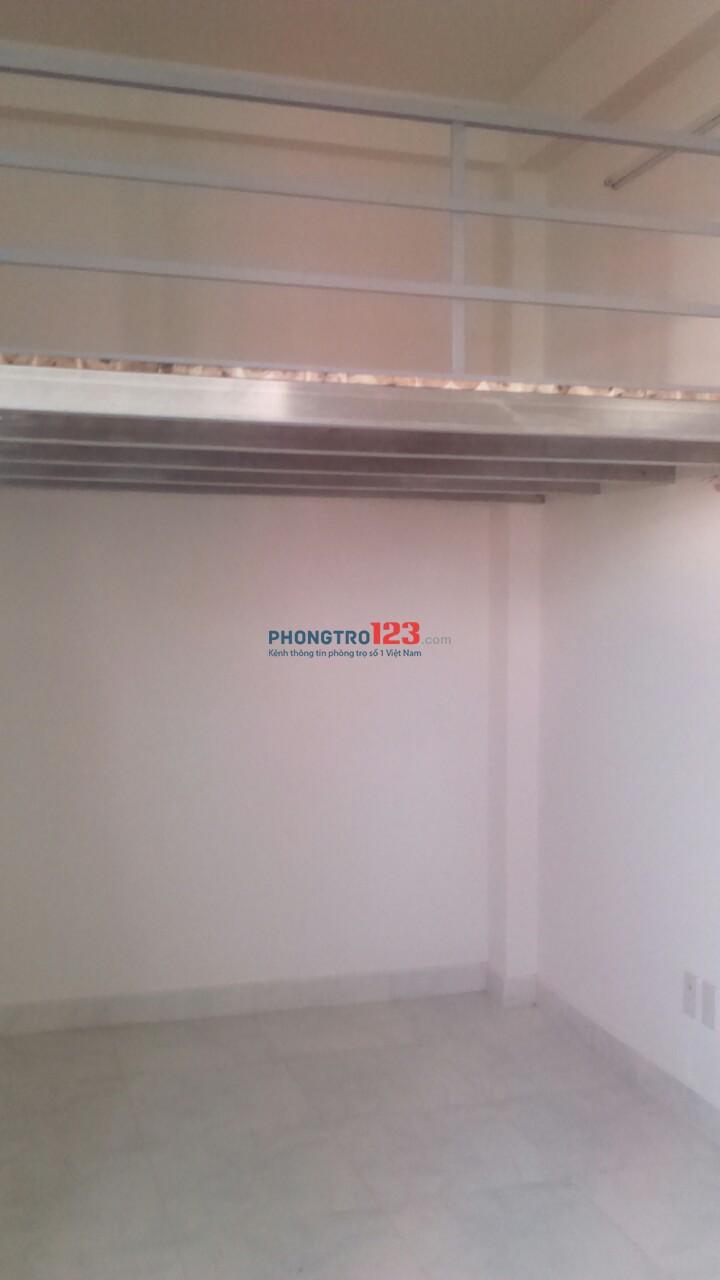 Cho thuê phòng trọ mới xây 100% tại Trần Bá Giao, P.5, Quận Gò Vấp, giá từ 2.600.000 - 2.800.000 đ