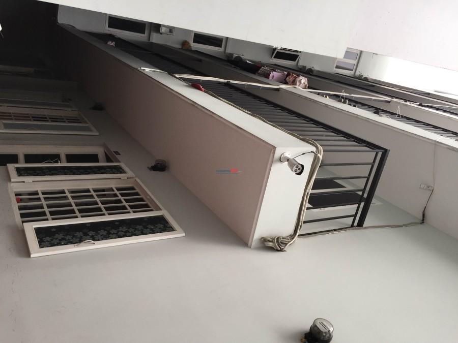 Nhà mới. Bảo vệ 24/24, giờ tự do. Đầy đủ tivi, điều hòa, MNNL, tủ, bếp, wifi, cáp, hầm để xe