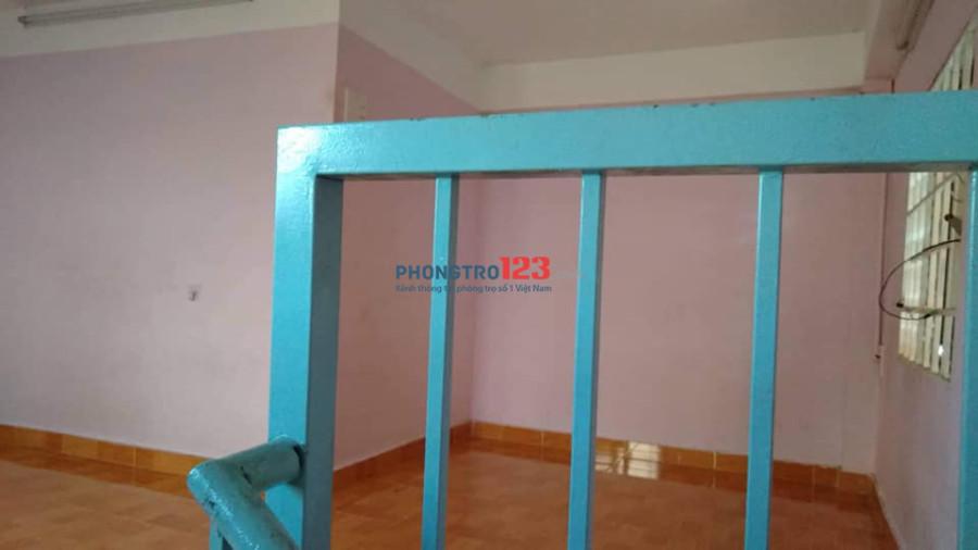 Cho thuê phòng ở Tân Bình, 16m2, 2 tầng, diện tích sử dụng 32m2 - 4tr tháng
